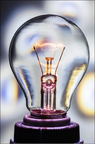 Light Bulb Better